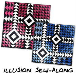 Illusion Sew-Along